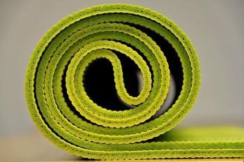 overzicht yoga kleding matten meer mat