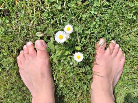 yin yoga vera develing yin yogini nomade voeten