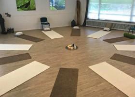 Yoga school Huizen Bala Yoga