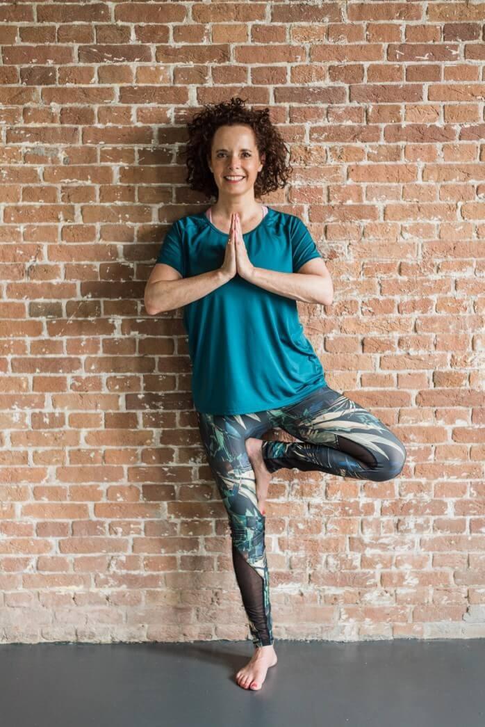 ellen spoor wereld van yoga