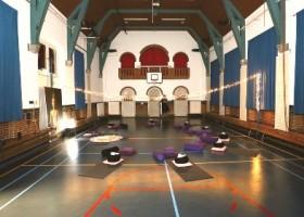 Yoga school Utrecht Yoga en Energiewerk