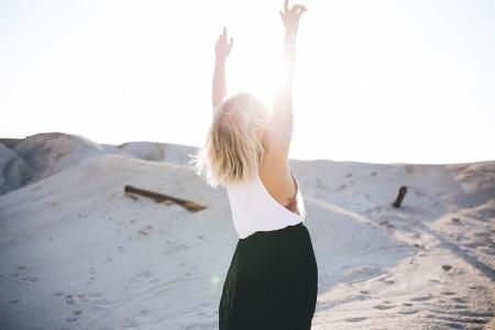stilte retraite levert dankbaarheid op