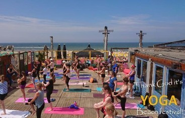 yogafestivals 2019 overzicht thank god its yoga scheveningen