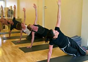 Yoga school Rotterdam Doyoga