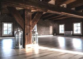 Yoga-studio-Yoga-Today-Weesp-Centrum-Lotuszaal Wereld van Yoga