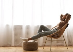 waarom corona soort stilte retraite is Waarom Corona een soort stilte retraite is - Wereld van Yoga