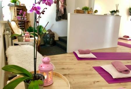 lifestyle yoga studio dordrecht sfeer