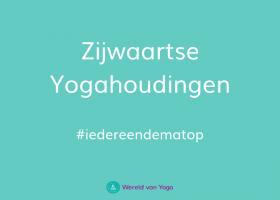 zijwaartse yogahoudingen groot Zijwaartse Yogahoudingen - Wereld van Yoga