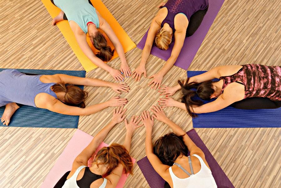 Hatha yoga meest beoefende yogasoort Hatha Yoga: de meest beoefende yogasoort - Wereld van Yoga