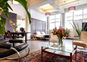yoga studio hillegersberg rotterdam noord oost bed tafel bloemen bed and breakfast Wereld van Yoga