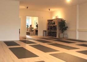 Yoga school Den Haag Helder Yoga