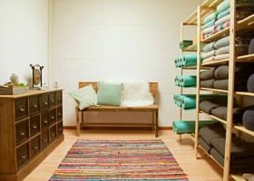 Yoga school Bleiswijk Studio Sterrenyoga