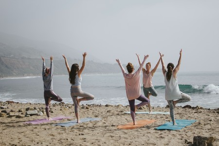 4 tips goedkope yogavakantie