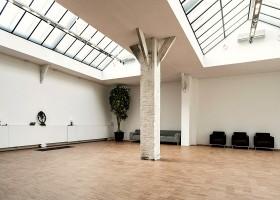 Yoga school Amsterdam Delight Yoga Nieuwe Achtergracht