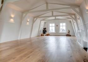 yogastudio delight yoga weteringschans amsterdam overzicht Wereld van Yoga