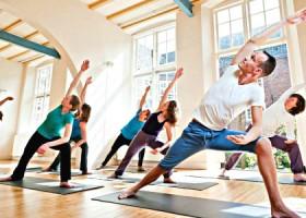 Yoga school Utrecht Pure Energy Yoga
