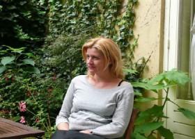 Yogastudio-DianavanGelder-Den Haag-docent Wereld van Yoga