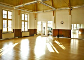 pure-energy-yoga-utrecht-zaal- ITCCA Wereld van Yoga