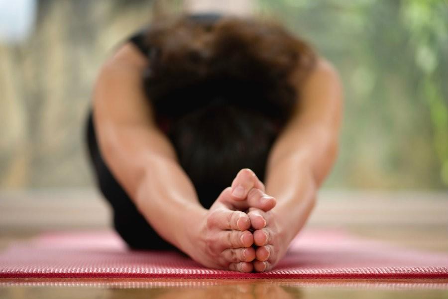 verschil hot en bikram yoga warmte zweten Wat is het verschil tussen Hot Yoga en Bikram Yoga? - Wereld van Yoga