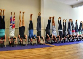 yoga den haag centrum studio elvi