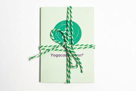 kundalini yoga en ik zijn weer vrienden yoga cadeaubon