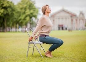 wat is stoelyoga Wat is Stoelyoga? - Wereld van Yoga