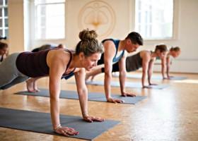 yogastudio yogadreams zaandam mensen volgen yogales Wereld van Yoga