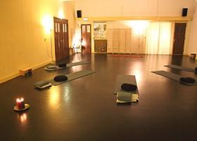 Yoga school Utrecht Het Yoga Collectief
