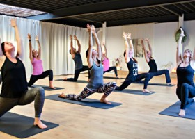 Yoga school Nootdorp Mica Yoga