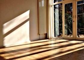meander-yoga-yogaschool-rotterdam-studio-zonlicht-ontspannen-sfeer Wereld van Yoga