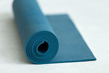 wat is een yoga mat