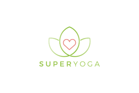 logo Superyoga
