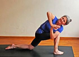 Yoga school Den Haag Yogastudio de Cirkel