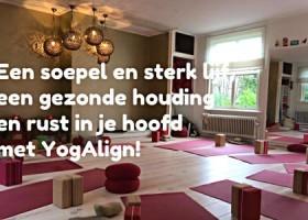 4 tips yoga studio yin yoga utrecht yoganesh