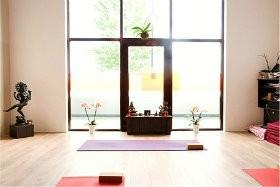 zwangerschapsyoga amsterdam zeeburg yogastudio thrive yoga