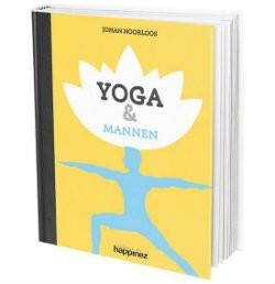 yoga en mannen boek johan noorloos